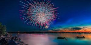 Capodanno lago di Garda 2022