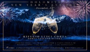 Offerte capodanno Dolomiti